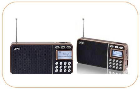 max mr 250 радиоприемник инструкция