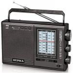 Supra Радиоприемник ST-120