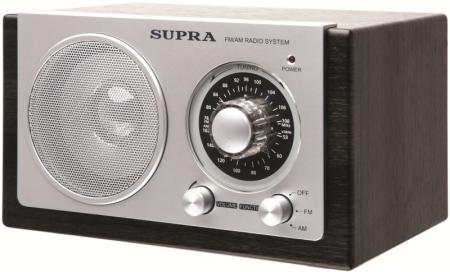 Радиоприемники SUPRA