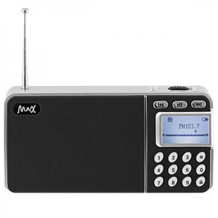 Радиоприемники MAX