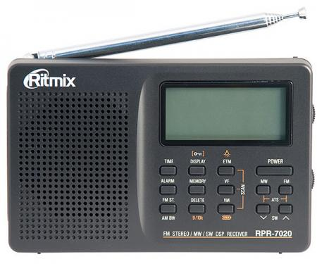 радиоприемники Ritmix