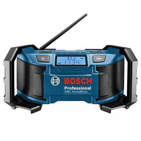 Радиоприёмники Bosch